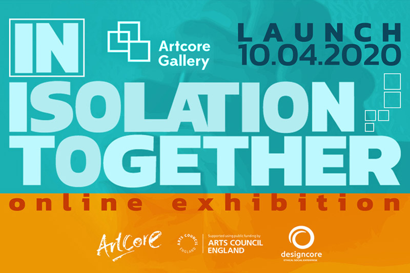In Isolation Together Residency