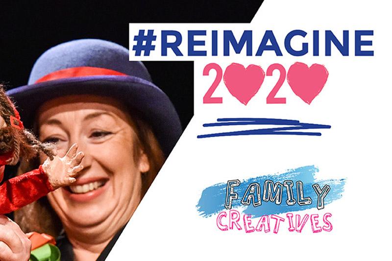 #Reimagine2020