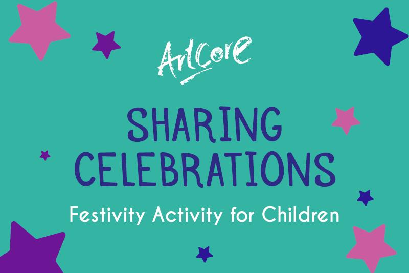Festivity Activity for Children