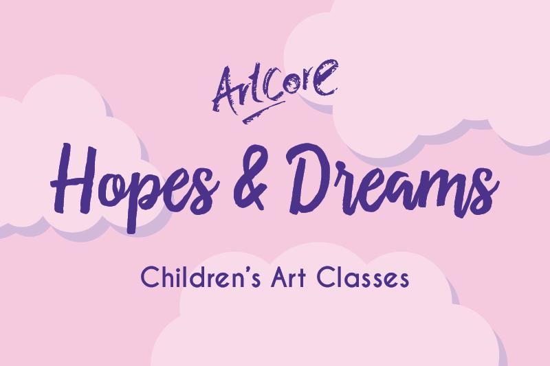 Art Classes for Children