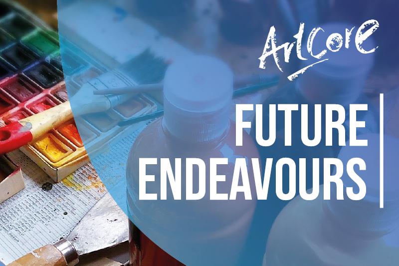 Future Endeavours